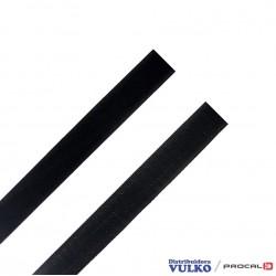 Velcro 20mm Negro