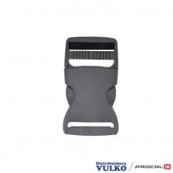 Clip de Mochila Plastico 38mm
