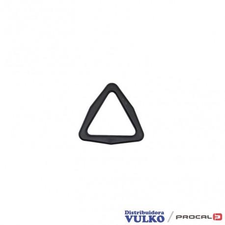 Triangulo Plastico 30mm