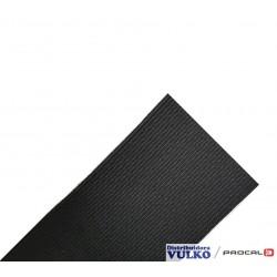 Elastico 60mm Negro