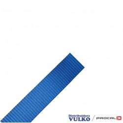 Huincha Alta Resistencia 25mm Azul
