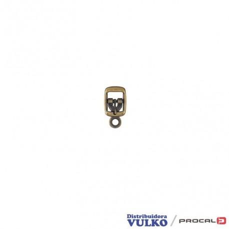 Hebilla articulo 717 10mm C/fastener