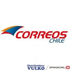 Envio Dentro de Santiago con Correos de Chile