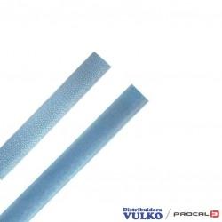 Velcro 16mm Celeste