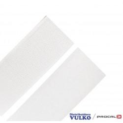 Velcro 50mm Blanco Autoadhesivo