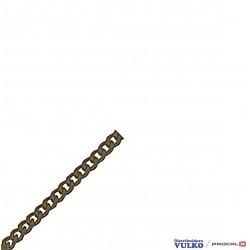 Cadena Fina 4.5mm Envejecida