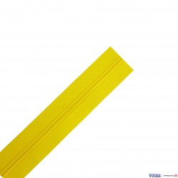 Cierre de Nylon Nº 5 Amarillo