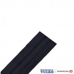 Cierre de Nylon Nº 10 Negro