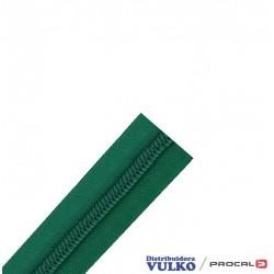 Cierre de Nylon Nº 8 Verde