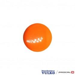 Broche Grande 15mm  Naranja