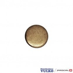 Broche BT3 12.5mm Envejecido