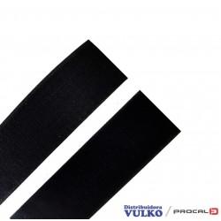 Velcro 50mm Negro