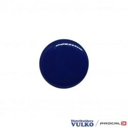 Broche Grande 15mm  Azul