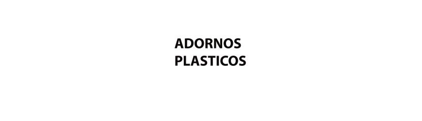 Adornos Plasticos